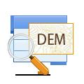 DEM分析插件